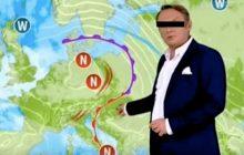Były prezenter pogody w TVP może trafić do więzienia. Usłyszał dziewięć zarzutów