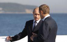 Donald Tusk ujawnił o czym rozmawiał z Putinem na sopockim molo.