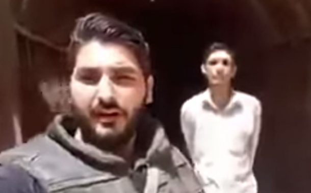Syryjczycy przejęli bazę terrorystów. Pokazali jej wnętrze [WIDEO]