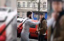 W Berlinie zaatakowano dwóch Żydów. Napastnicy krzyczeli po arabsku [WIDEO]