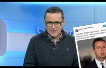 Wpis korespondenta TVP wywołał burzę. Porównał lidera PSL do... Baszara al-Asada?
