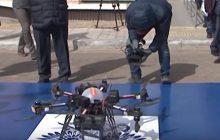 Rosyjska poczta chciała pochwalić się dronem do roznoszenia paczek. Skończyło się katastrofą [WIDEO]