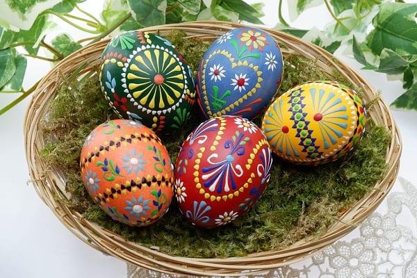 Jajko to najbardziej czytelny i uniwersalny symbol życia. W takiej roli występowało w wielu kulturach