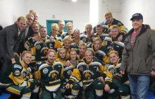 Tragedia w Kanadzie. Zginęła drużyna hokejowa!