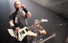 Metallica w Pradze zagrała znany czeski utwór