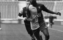 Mecz w lidze francuskiej odwołany! Nie żyje jeden z piłkarzy