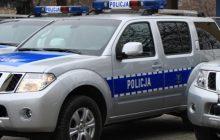 Makabryczne samobójstwo w Zębie koło Zakopanego. Zabił się na środku ulicy