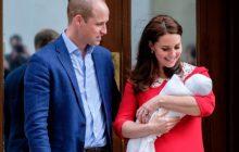 Księżna Kate i książę William wybrali imiona dla dziecka