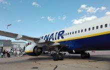 Samolot z Hiszpanii do Polski zawrócony. Przyczyną prawdopodobnie poważna usterka!