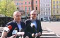 """""""Więcej przyzwoitości!"""". Grzegorz Schetyna apeluje do polityków PiS [WIDEO]"""