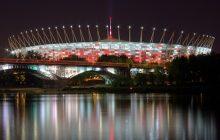 Wielkie piłkarskie wydarzenie w Warszawie. Chelsea i Sevilla zagrają na Stadionie Narodowym!