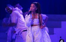 Piosenkarka podczas występu zgubiła naszyjnik. Był wart... 620 tysięcy!