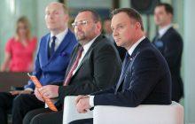 Andrzej Duda będzie prezydentem tylko jedną kadencję? Zaskakujące słowa jego ojca!