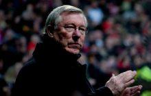 Sir Alex Ferguson trafił do szpitala. Miał wylew krwi do mózgu