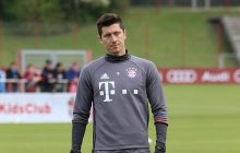 Bramka Lewandowskiego nie pomogła. Bayern przegrywa w finale Pucharu Niemiec!