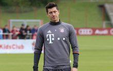 Sky Sport: temat transferu Lewandowskiego do Realu upadł