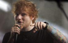 Utwór Eda Sheerana wykorzystany w kampanii antyaborcyjnej. Ostra reakcja muzyka!