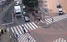 Atak w Liege. Mężczyzna zastrzelił trzy osoby krzycząc