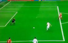 Dramat bramkarza Bayernu Monachium. Popełnił fatalny błąd, po meczu na murawie został zupełnie sam [FOTO+WIDEO]