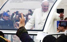 Nowy grzech śmiertelny. Papież Franciszek mówi o nim wprost