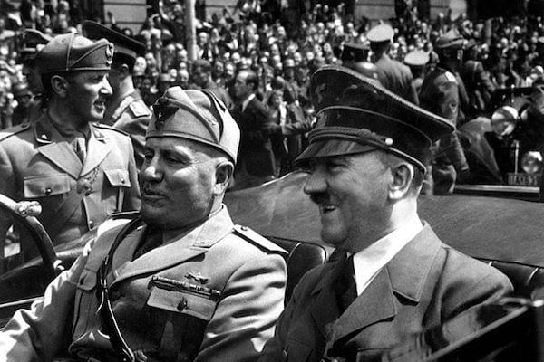 To koniec teorii spiskowych na temat daty śmierci Hitlera? Naukowcy przedstawiają jednoznaczne dowody!
