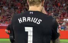 Loris Karius zamieścił pierwszy wpis na Twitterze po finale LM. Piłkarz jest załamany.