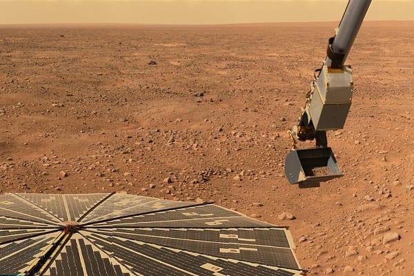 Wyprodukowane przez polską firmę urządzenie poleci na Marsa. Kolejna misja naukowa NASA już za kilka dni