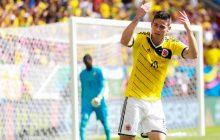 Reprezentacja Kolumbii ogłosiła szeroką kadrę na mundial