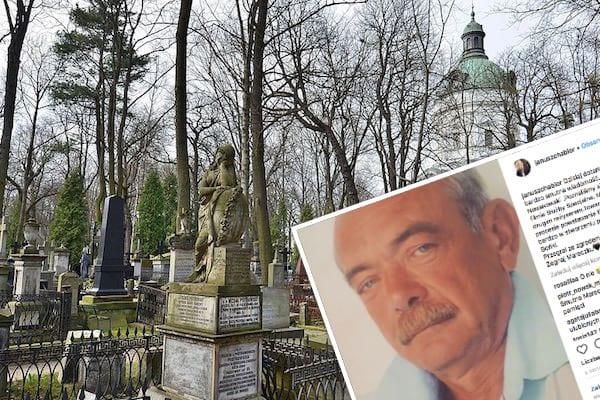 Nie żyje znany aktor i reżyser Marek Nowakowski. Miał 71 lat