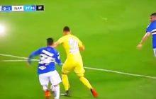 Czapki z głów! Kapitalny gol Arka Milika dla Napoli... minutę po wejściu na boisko! [WIDEO]