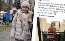Hanna Lis uderza w Magdalenę Ogórek. Publikuje jej zdjęcia i pyta Kurskiego: to lepszy sort?