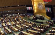 Polska obejmuje przywództwo w Radzie Bezpieczeństwa ONZ. Minister wskazuje główne priorytety