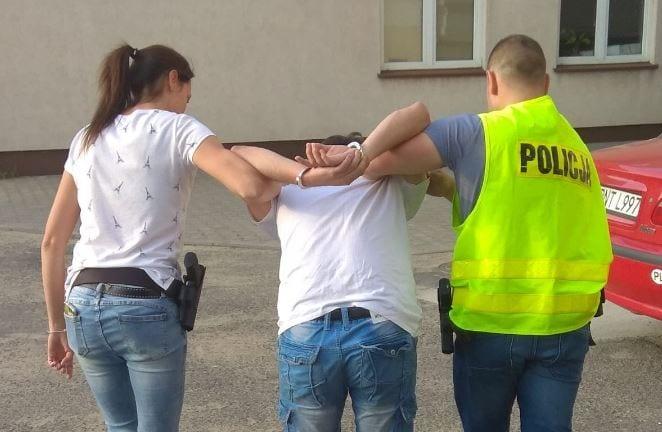 Są pierwsi zatrzymani w związku z zamieszkami na stadionie w Poznaniu! Policja publikuje zdjęcia