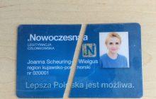 Joanna Scheuring-Wielgus odchodzi z Nowoczesnej!