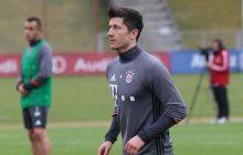 Prezes Bayernu w końcu zabiera głos w sprawie Lewandowskiego! Jest powód do niepokoju?