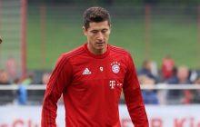 Nowy trener Bayernu staje w obronie Lewandowskiego.