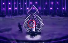 To on przerwał występ SuRie na Eurowizji. Kim jest Jimmy Jump?