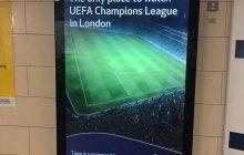 Mocny cios Tottenhamu w stronę lokalnych rywali. Londyn został obwieszony takimi plakatami [FOTO]