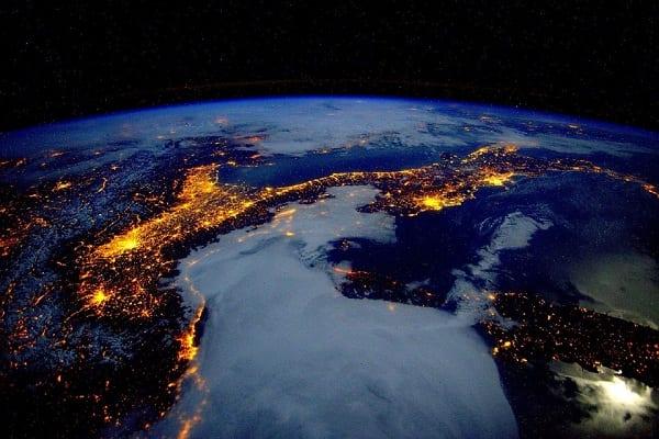 Zanieczyszczenie światłem to już globalny problem. Ekspertka wylicza negatywne skutki tego zjawiska