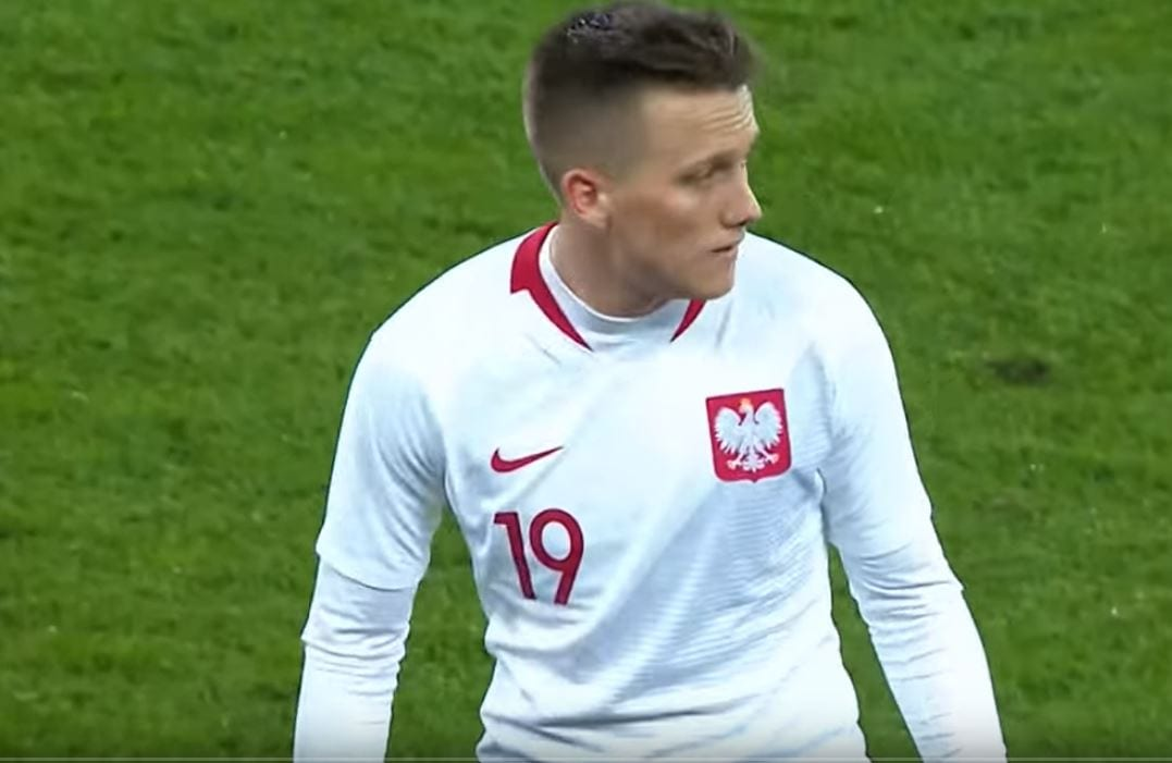 Piotr Zieliński przedłuży kontrakt z SSC Napoli. Otrzyma dużą podwyżkę, jednak musi spełnić jeden warunek