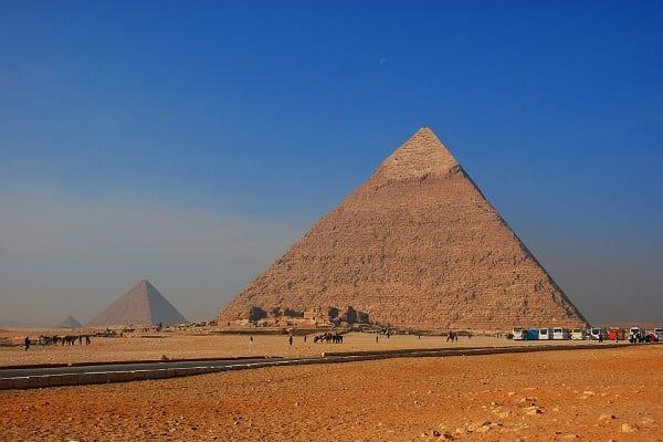Egipt: Polscy archeolodzy odkryli nieznane inskrypcje hieroglificzne