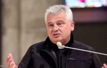 Arcybiskup Konrad Krajewski zostanie kardynałem