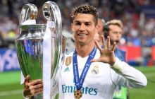 Cristiano Ronaldo odchodzi z Realu Madryt! Zdaniem portugalskiej prasy, decyzja jest nieodwracalna