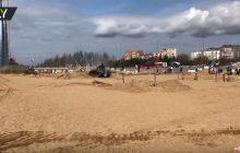 Rosja: Groźny wypadek podczas pikniku militarnego! Dzieci wpadły pod czołg [WIDEO]