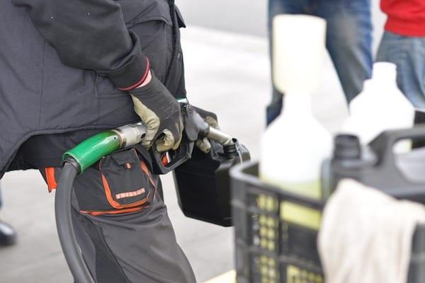 Nie tylko zwykłe paliwo drożeje. Cena popularnej