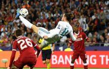 Gareth Bale odejdzie z Realu Madryt? To samo sugerował Cristiano Ronaldo.