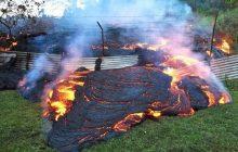 Hawaje: Seria trzęsień ziemi. Ewakuowano mieszkańców [WIDEO]