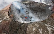 To jedna z najdłuższych obserwowanych na Ziemi erupcji. Ekspert uważa, że Kilauea może eksplodować