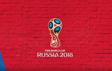 Jest oficjalny hymn Mistrzostw Świata w piłce nożnej!