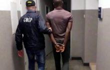 Polska Policja zatrzymała Nigeryjczyka poszukiwanego przez FBI i Interpol